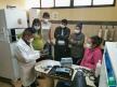 Mantenimiento y calibración de todos los equipos de monitoreo de calidad de agua presentes en el laboratorio de aguas del proyecto SIMA